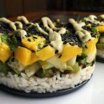 Sushi Stack (V/GF)